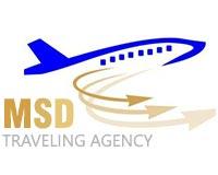 تبلیغ آژانس مسافرتی