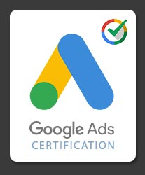 تاییده مدرک رسمی گوگل
